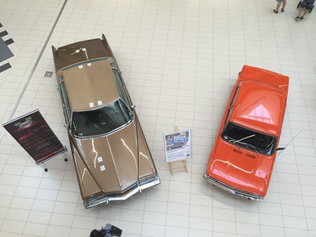 Wystawa zabytkowych samochodów Jaworzno rzut izometryczny