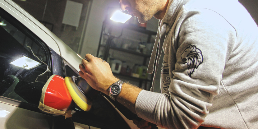 Renowacja lakieru – sposób na przywrócenie blasku i koloru