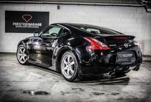 Prestige Garage Image