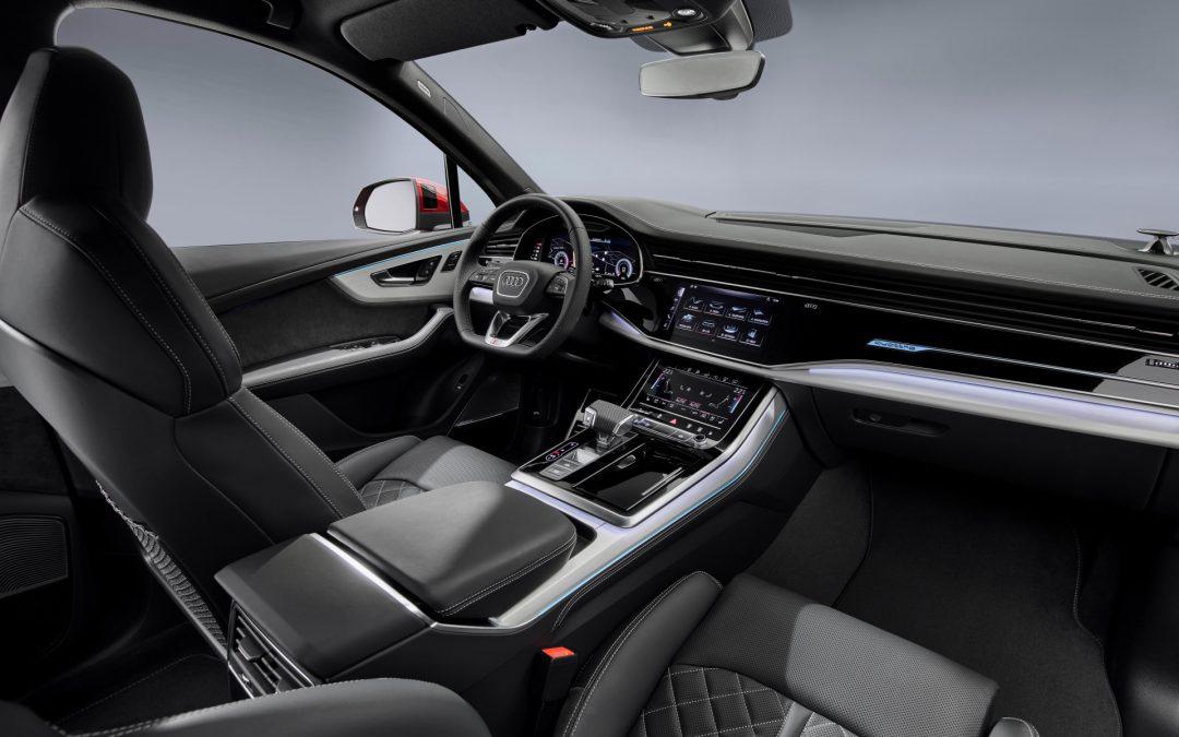 Kolos od Audi w końcu doczekał się zmian!
