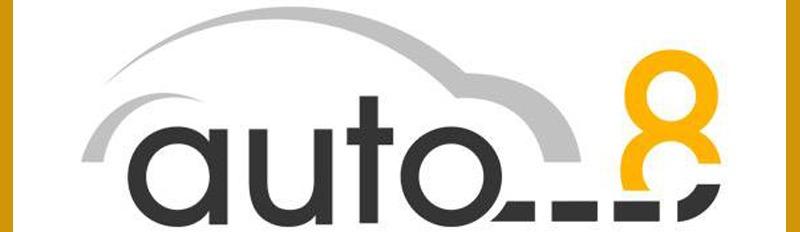 Logotyp Auto 8