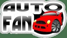 Logotyp AutoFan