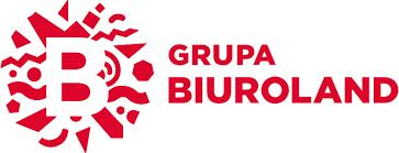 Logotyp Grupa Biuroland