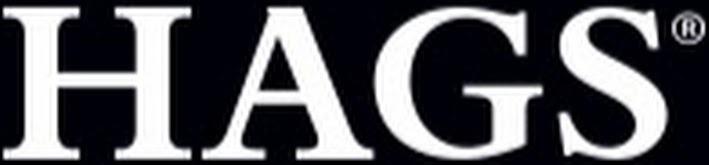 Logotyp Hags