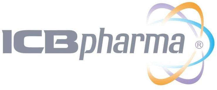 Logotyp ICBpharma