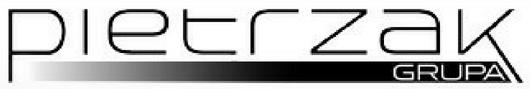 Logotyp Grupa Pietrzak
