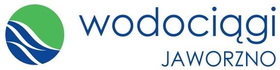 Logotyp Wodociągi Jaworzno