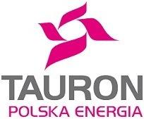 Logotyp Tauron