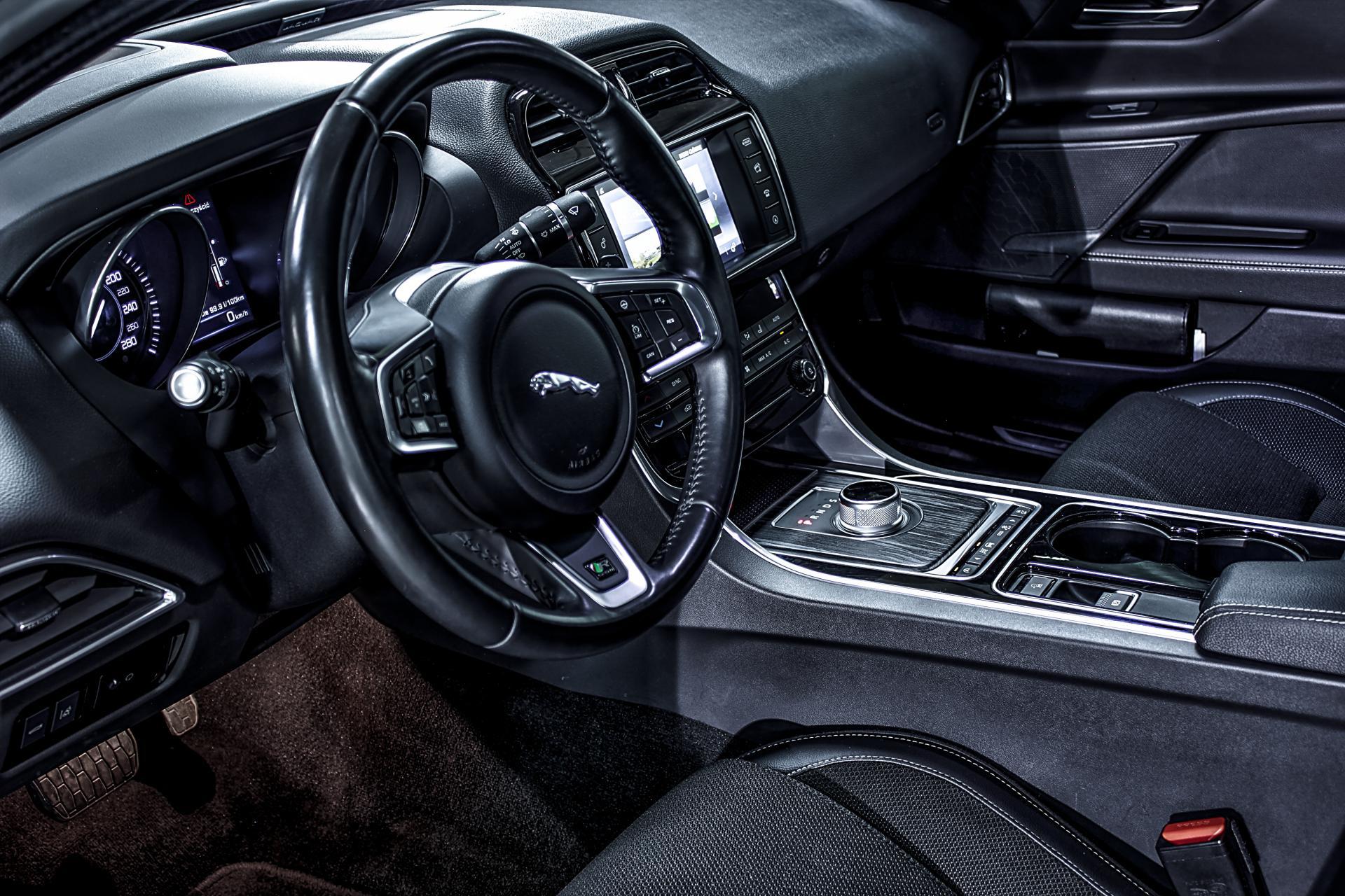Pakiet Prestige Jaguar